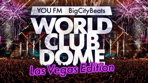 App Grafik BigCityBeats World Club Dome Las Vegas Edition