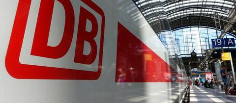 Bahnstreik 2021