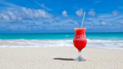 Cocktails Sommer-Trendfoods: Marvin Special