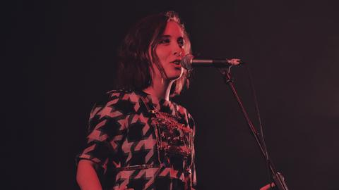 Alice Merton Konzert Highlights