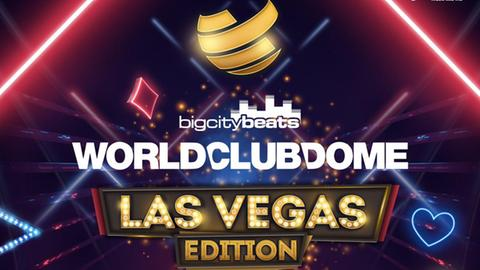 BCB WCD Las Vegas Plakat