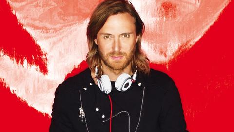 BCB David Guetta