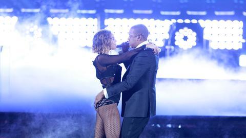 OTR II Tour - Beyoncé_Jay-Z
