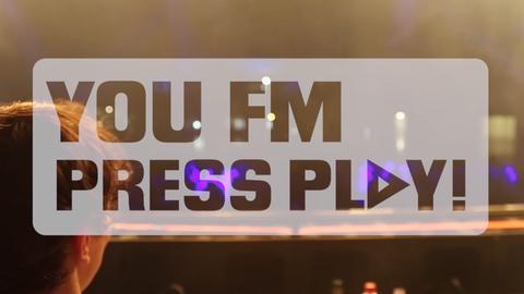 Video-Startbilder: Press Play Party Hessentag 2017