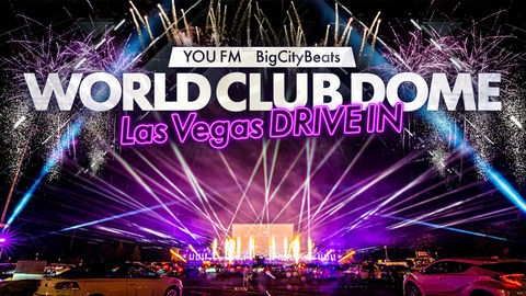 WCD Las Vegas Drive In Edition