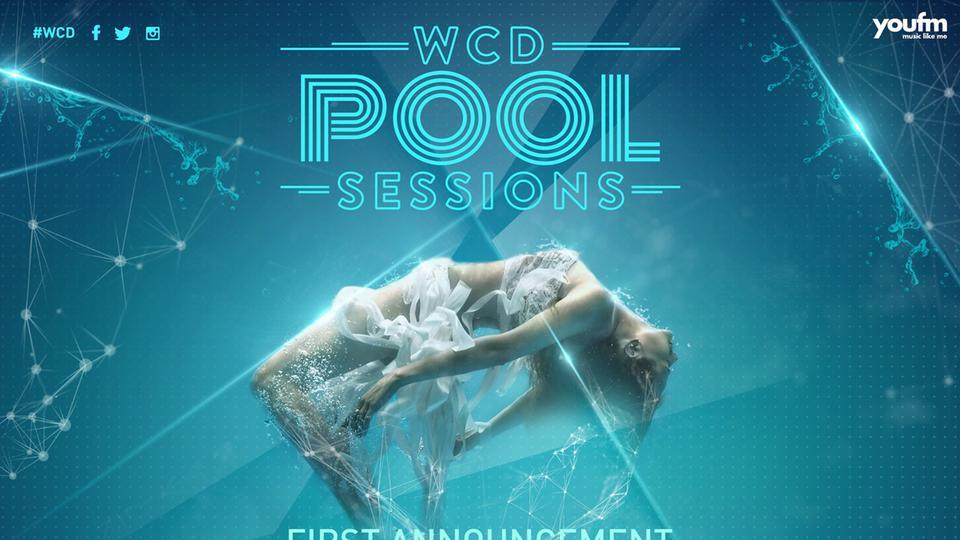 WCD Pool Sessions 2018