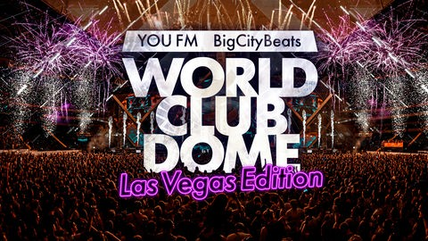 BigCityBeats World Club Dome Las Vegas Edition