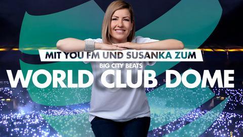 Mit Susanka zum WCD Teaser