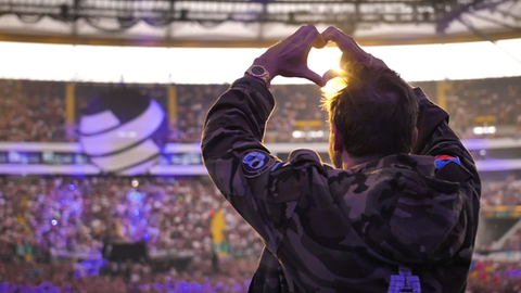 World Club Dome 2019 Aftermovie Thumbnail