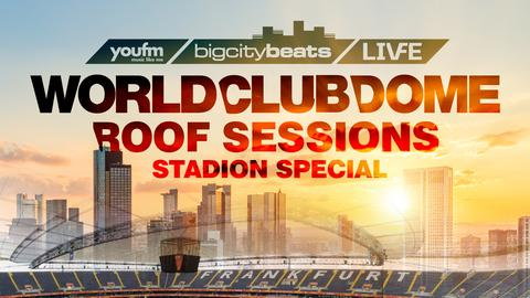 WORLD CLUB DOME Stadion-Live-Event