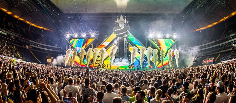 World Club Dome 2019 Tage 1
