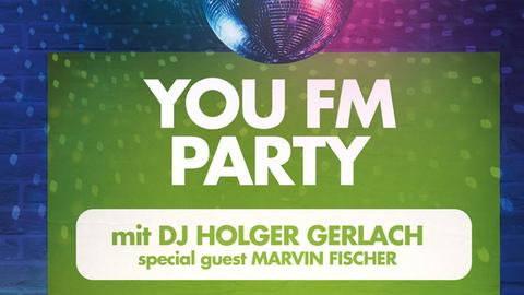 YOU FM Party Herborn
