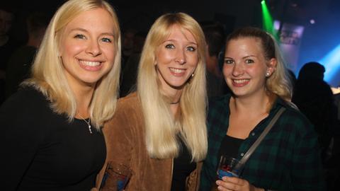 YOU FM Party Herborn-Schönbach - 18.08.2017