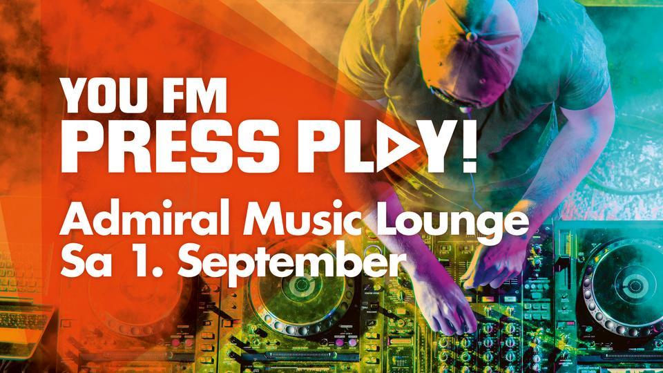 YOU FM Press Play! 1.9.