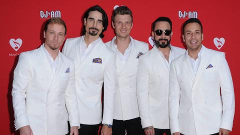 Backstreet Boys Heute