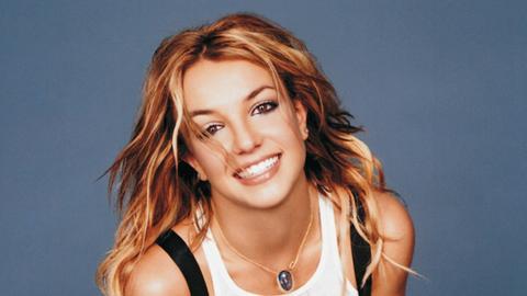 Britney Spears in den 90ern