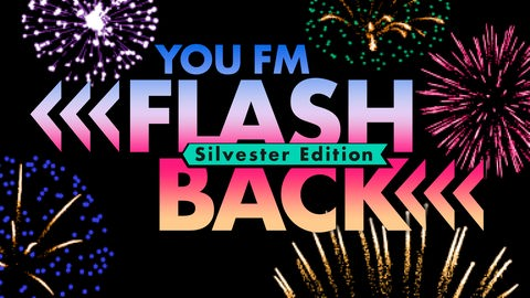 YOU FM Flashback Silvester Edition