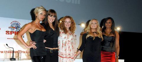 Spice Girls Heute