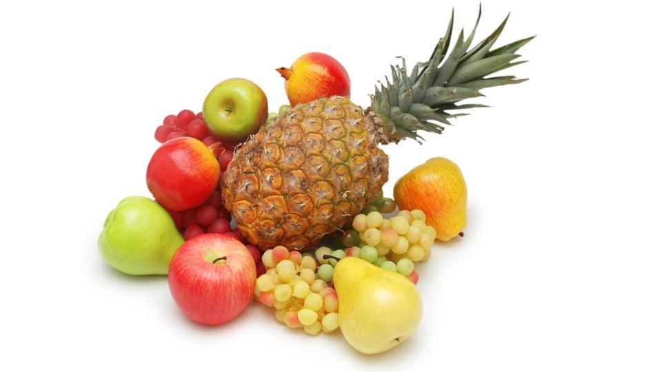 Rezept: Cornflakes-Früchte Spieß
