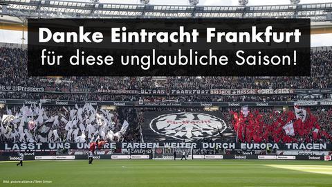 Eintracht Saison