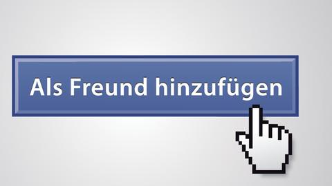 Genrebild Facebook Freunde finden