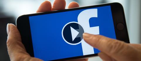 Serien auf Facebook