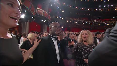 Fails Oscars