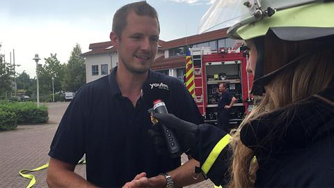 Freddie Feuerwehr Karben
