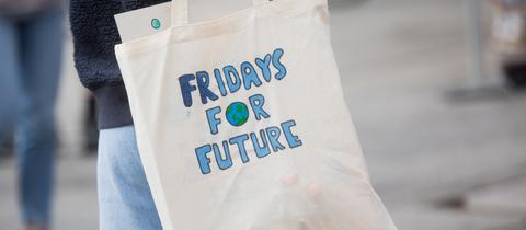 Fridays for Future Demo in Köln