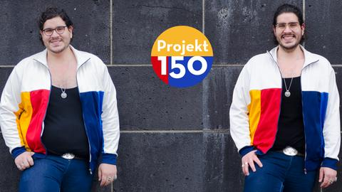 Projekt 150 Aufmacher neu