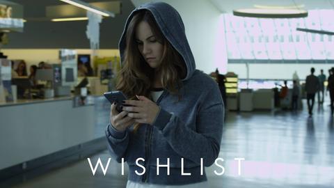 Wishlist-Hörspiel