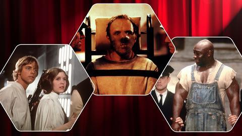 Gegenteilfilme-Collage