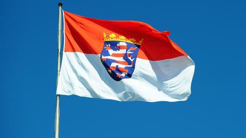 Hessische Fahne