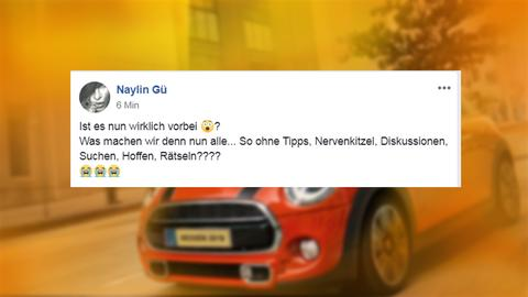 Highlights Hessens größte Autojagd Facebookgruppe