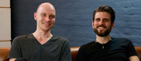 Marco & Stefan von immocation