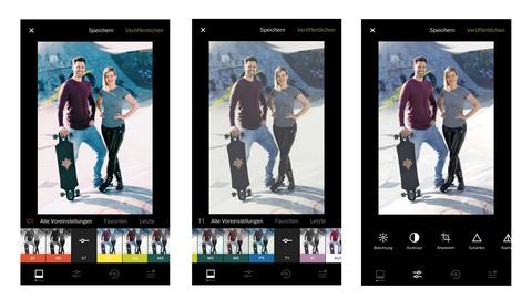 Apps Highlights Instagram