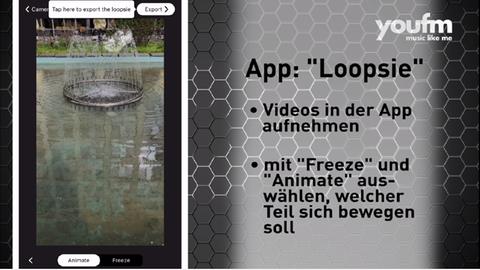 Loopsie App Thumbnail