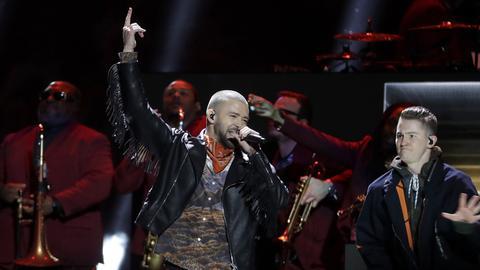 Justin Timberlake Super Bowl 2018