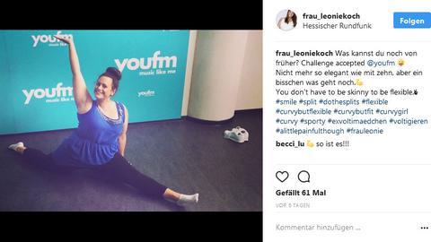 Frau Leonie Instagram