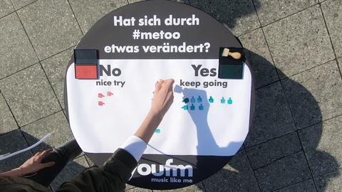 MeToo Video Startbild