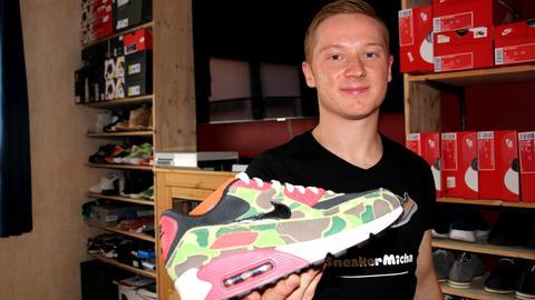 Sneaker Micha
