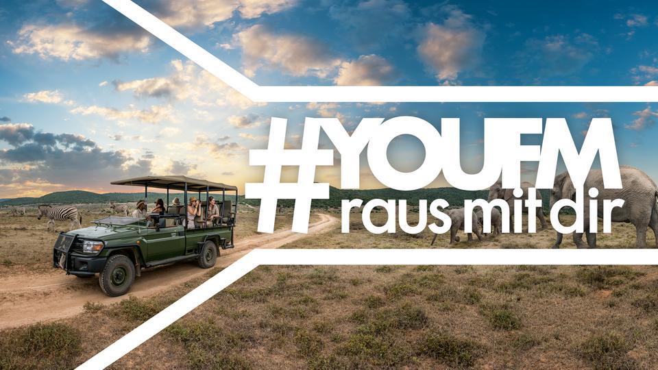#Raus mit dir Südafrika