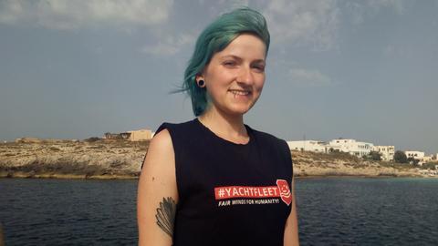 Mechthild Stier Yachtfleet