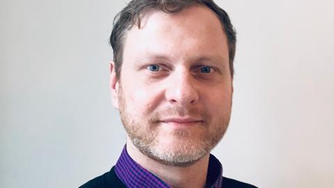 Journalist Sören