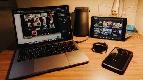 Spieleabend Videocall