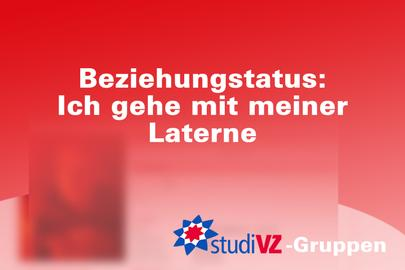 Legendäre StudiVZ-Gruppen