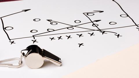 Super Bowl regeln
