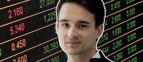 Thomas Kehl von Finanzfluss