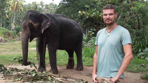 Tiersitter Markus Huth