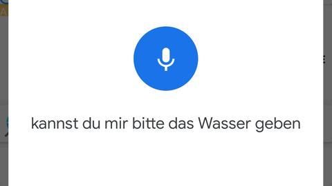 Awabe - Übersetzer Apps